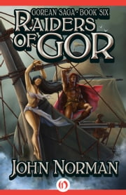 Raiders of Gor ebook by John Norman