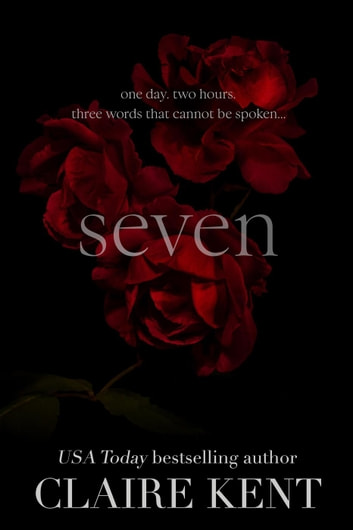 Seven ebook by Claire Kent