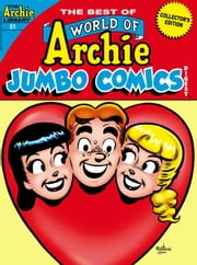 World of Archie Comics Double Digest #51 ebook by Achie Superstars