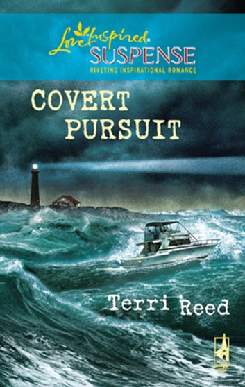 Covert Pursuit (Mills & Boon Love Inspired) eBook by Terri Reed