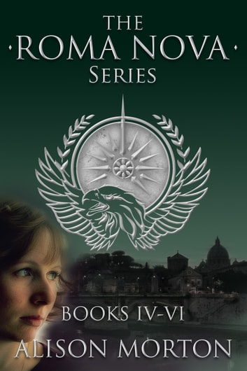 Roma Nova Box Set 2 - AURELIA, INSURRECTIO, RETALIO ebook by Alison Morton