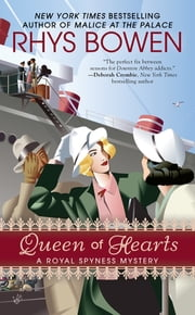 Queen of Hearts ebook by Rhys Bowen