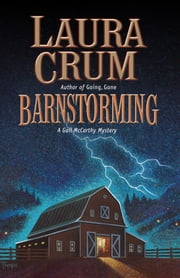 Barnstorming - A Gail McCarthy Mystery ebook by Laura Crum