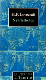 Nyarlathotep ebook by H.P. Lovecraft