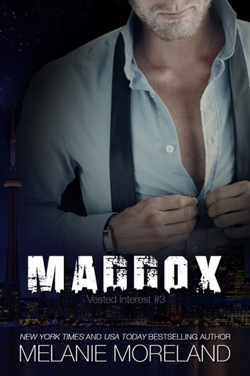 Maddox ebook by Melanie Moreland
