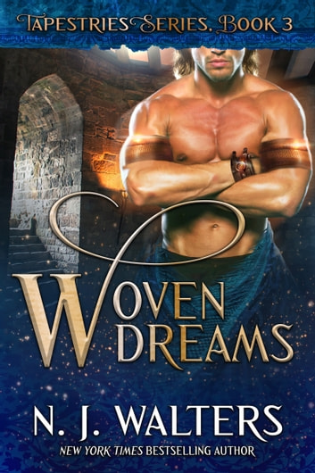Woven Dreams ebook by N. J. Walters