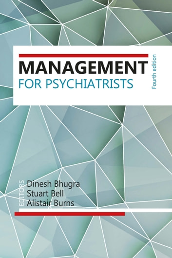 Management for Psychiatrists ebook by