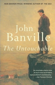 The Untouchable ebook by John Banville
