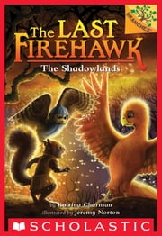 The Shadowlands: A Branches Book (The Last Firehawk #5) ebook by Katrina Charman, Jeremy Norton