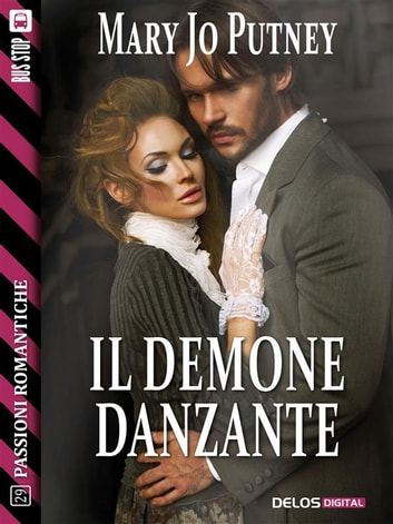 Il demone danzante ebook by Mary Jo Putney