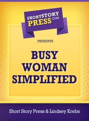 Busy Woman Simplified eBook by Lindsey Krebs