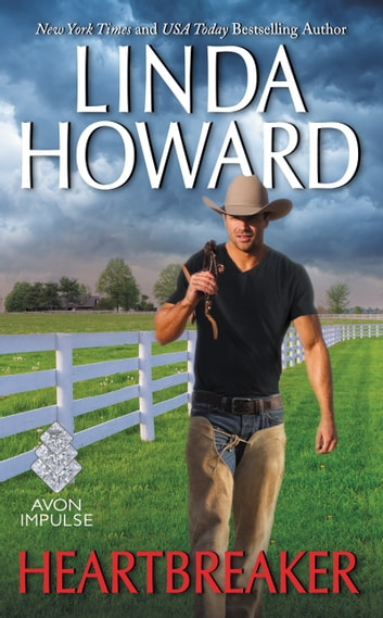 Heartbreaker ebook by Linda Howard