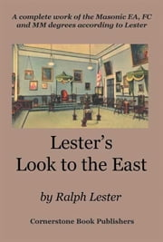 Lester's Look to the East ebook by Lester, Ralph