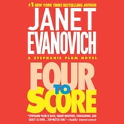 Four to Score audiobook by Janet Evanovich