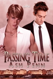 Passing Time ebook by Ash Penn