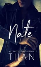 Nate ebook by Tijan