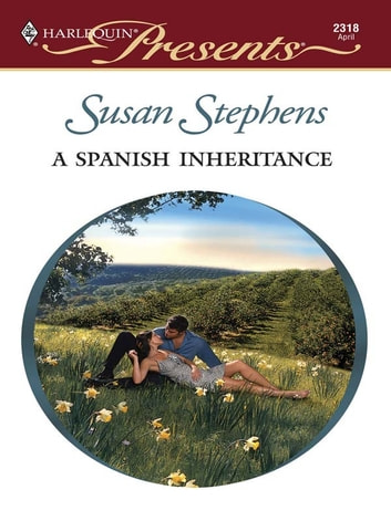 A Spanish Inheritance ebook by Susan Stephens