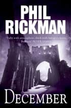 December ebook by Phil Rickman