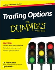Trading Options For Dummies ebook by Joe Duarte
