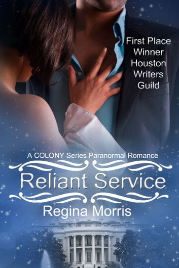 Reliant Service ebook by Regina Morris