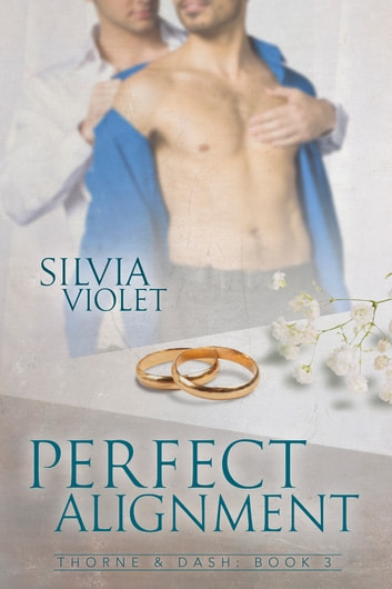 Perfect Alignment ebook by Silvia Violet