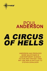 A Circus of Hells - A Flandry Book ebook by Poul Anderson