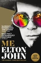 Me - Elton John Official Autobiography ebook by