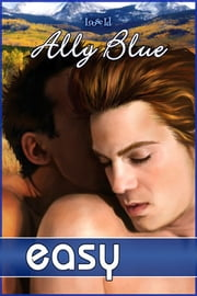 Easy ebook by Ally Blue