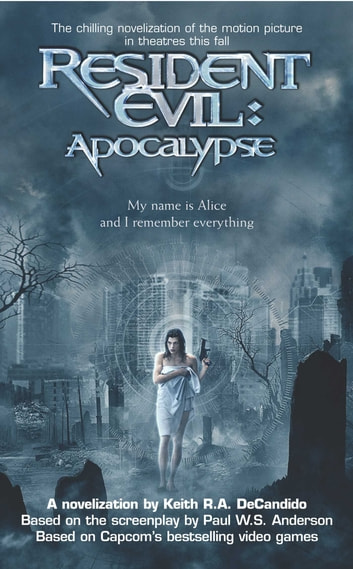 Apocalypse ebook by Keith R. A. DeCandido