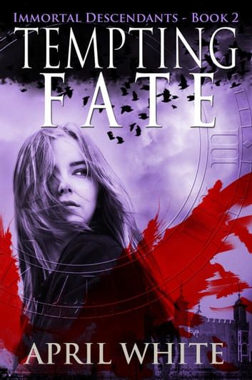 Tempting Fate ebook by April White