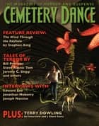 Cemetery Dance: Issue 66 eBook by Richard Chizmar, Bill Pronzini, Terry Dowling