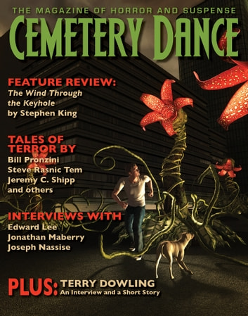Cemetery Dance: Issue 66 ebook by Richard Chizmar,Bill Pronzini,Terry Dowling