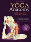Yoga Anatomy, 2E