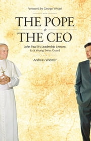 The Pope & The CEO ebook by Andreas Widmer