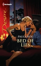 Bed of Lies ebook by Paula Roe