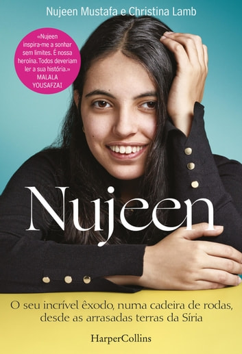 Nujeen ebook by Nujeen Mustafa,Christina Lamb