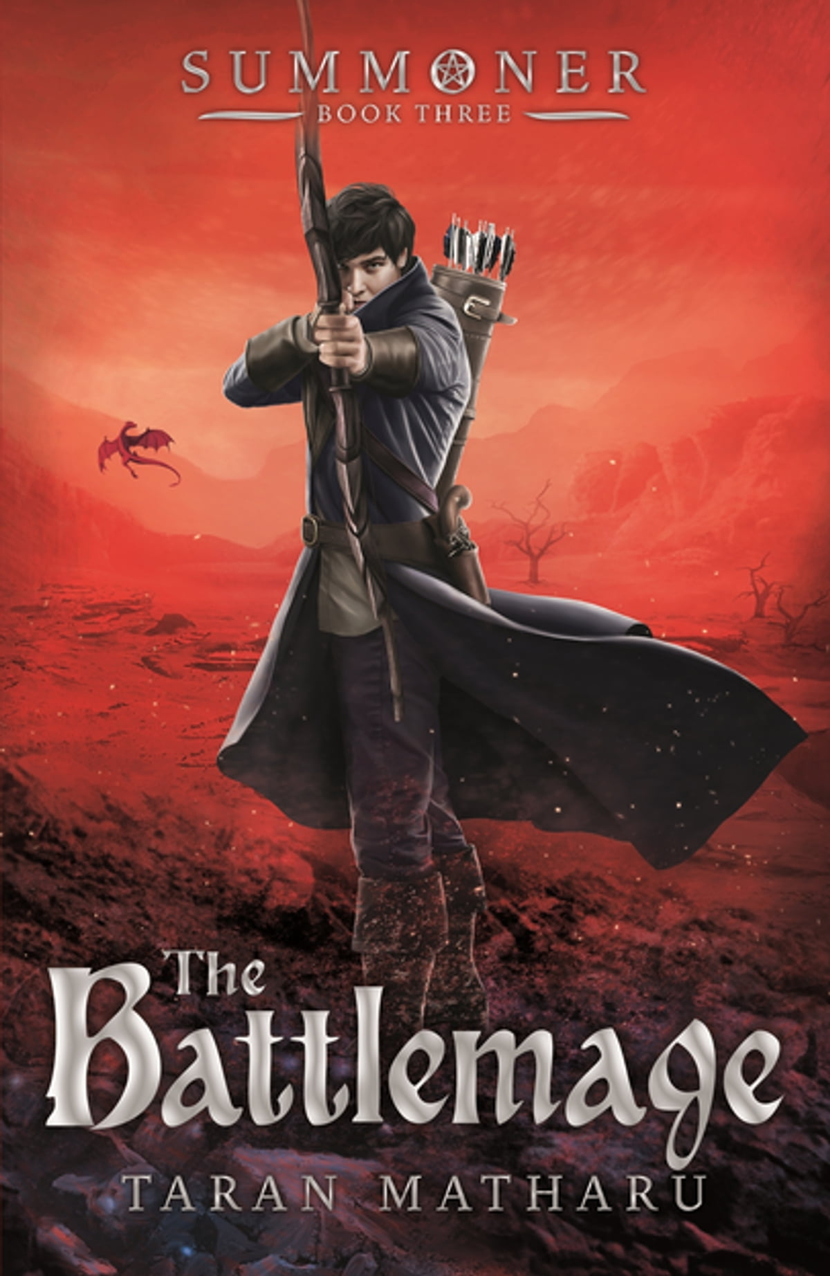 Summoner: The Battlemage Ebook By Taran Matharu  9781444924275  Rakuten  Kobo