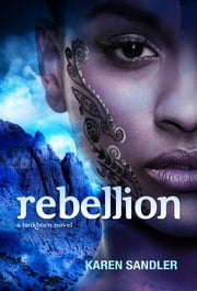 Rebellion ebook by Karen Sandler