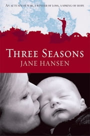 Three Seasons ebook by Jane Hansen