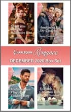 Harlequin Romance December 2020 Box Set ebook by Susan Meier, Sophie Pembroke, Jessica Gilmore,...