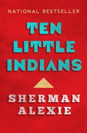 Ten Little Indians ebook by Kobo.Web.Store.Products.Fields.ContributorFieldViewModel