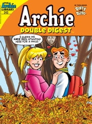 Archie Double Digest #243 ebook by Archie Superstars
