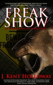Freakshow (The ENIGMA Directive (Short Story)) ebook by J. Kent Holloway