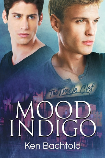 Mood Indigo ebook by Ken Bachtold