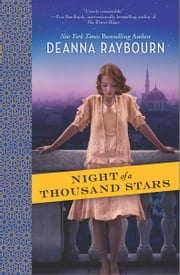 Night of a Thousand Stars ebook by Deanna Raybourn