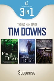 Bug Man Suspense 3-in-1 Bundle ebook by Tim Downs