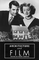 Architecture and Film ebook by