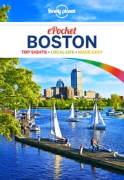 Lonely Planet Pocket Boston ebook by Lonely Planet,Mara Vorhees