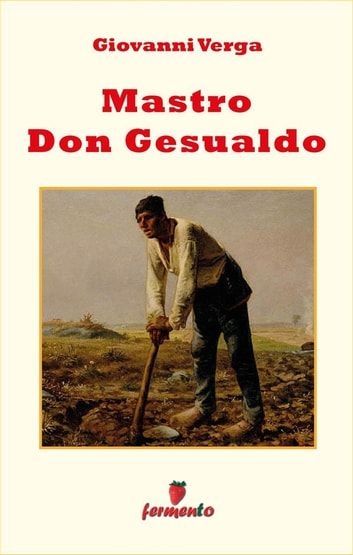 Mastro don Gesualdo eBook by Giovanni Verga
