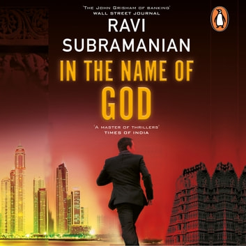In The Name of God audiobook by Ravi Subramanian